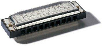 pocket pal harmonica