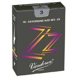 Vandoren Alto Sax ZZ Box of 10