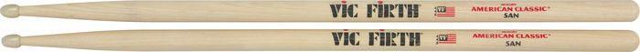 Vic Firth American Classic  5AN - nylon tip