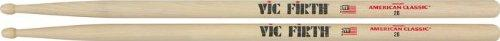 Vic Firth American Classic Hickory Drumsticks Wood 2B