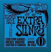 Ernie Ball 2225 Extra Slinky String Set (8 -38)