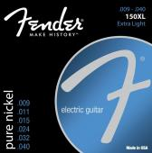 Fender Original 150 Extra Light 009-040